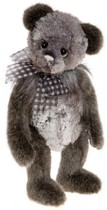 CLOTH EARS CHARLIE BEARS £44.50