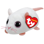 Teeny Ty Anna The Mouse - Mini Plush Stackable Teddies Teddies
