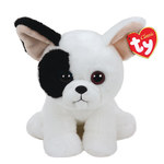 TY Beanies Boo Marcel The French Bulldog Plush Toy