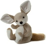 Felipe Fox by Baby Boutique Charlie Bears