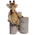 KENYA GIRAFFE BEARHOUSE BEAR BY CHARLIE BEARS