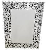 BUBBLES & SQUARES MIRROR £250 -COLLECT IN STORE ONLY