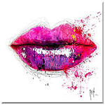 LIPS MURCIANO FRAMED PICTURE - COLLECT IN STORE ONLY