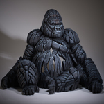 Gorilla Sculpture - Edge Sculpture (Pre-order for 4 to 6 weeks arrival)