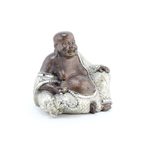 Leonardo Exotic Art Sitting Buddha 6