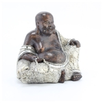 Leonardo Exotic Art Sitting Buddha 8