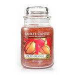 Spiced Orange - Yankee Large Jar
