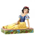 Be A Dreamer (Snow White Figurine) Snow White & the 7 Dwarfs - Disney Traditions