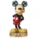 The Main Mouse (Mickey Mouse Statement Figurine) - Disney Traditions