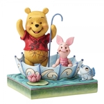 50 Years of Friendship (Winnie the Pooh & Piglet)