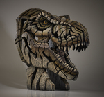 Tyrannosaurus Rex Bust - Edge Sculpture (Pre-order for 4 to 6 weeks arrival)