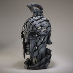 Spartan Slate Bust - Edge Sculpture (Pre-order for 4 to 6 weeks arrival)