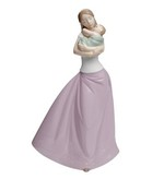 Loving Lullaby - Nao by Lladro (Pre-order for arrival up to 3 weeks)