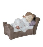 Cosy Dreams - Nao by Lladro (Pre-order for arrival up to 3 weeks)