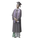 Graduation Celebration - Nao by Lladro (Pre-order for arrival up to 3 weeks)