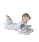 Repeat After Me - Nao by Lladro (Pre-order for arrival up to 3 weeks)