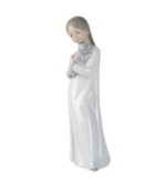 Girl With Dog - Nao by Lladro (Pre-order for arrival up to 3 weeks)