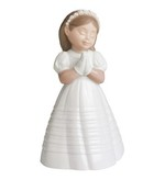 My First Communion - Nao by Lladro (Pre-order for arrival up to 3 weeks)