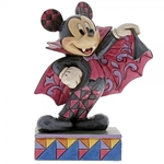 Colourful Count (Mickey Mouse) Figurine