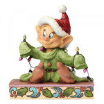 Light Up The Holidays (Dopey) - Disney Traditions
