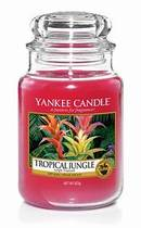 Tropical Jungle - Yankee Large Jar