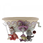 Tricksters & Treats (Lock, Shock & Barrel Figurine)