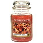Cinnamon Stick - Yankee Large Jars