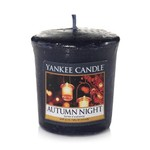 Autumn Night - Yankee Candle Votive Sampler