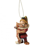 Doc Hanging Ornament - Disney Traditions