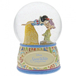 Sweetest Farewell (Snow White Waterball) - Disney Traditions
