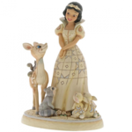 Forest Friends (Snow White Figurine) - Disney Traditions