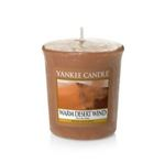 Warm Desert Wind - Yankee Candle Sampler Votive