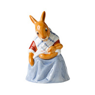 Royal Doulton Bunnykins 75th Anniversary  Mother