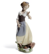 Lladro 01008537 CLUMSY ME!