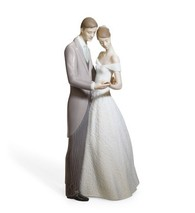 Lladro 01008107 TOGETHER FOREVER