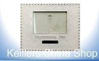 Leonardo LP16059 CHRISTENING DAY GUEST BOOK Free Engraving