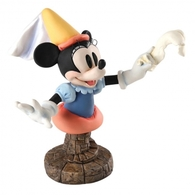 Minnie Mouse Bust Disney 10% OFF