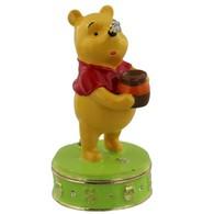 Disney DI119 Winnie the Pooh Trinket Box