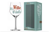 Leonardo LP23608 WINE LOVER O'CLOCK Wine Glass