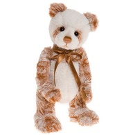 Charlie Bears CB161648A LIDDY