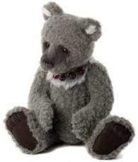 Charlie Bears CB131309 Horatio £30.00