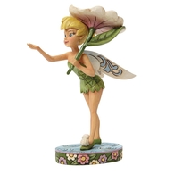 Spring Shower - Tinker Bell 4045255 Disney Traditions Collectible