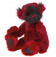 Charlie Bears CB161508O CLANCY