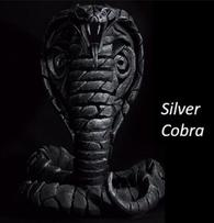 EDGE Sculpture - Cobra Limited Edition of 50