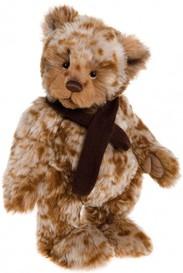 HOB NOB CHARLIE BEAR £65