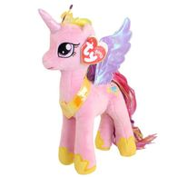 TY Beanies Boo Princess Cadence (My Little Pony) Plush Toy