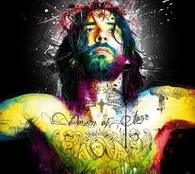 JESUS MURCIANO FRAMED PICTURE - COLLECT IN STORE ONLY