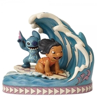 Catch The Wave (Lilo and Stitch 15th Anniversary Piece) 4055407