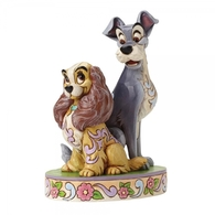 Opposites Attract (Lady & The Tramp 60th Anniversary Piece) Lady & the Tramp